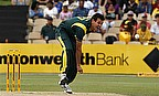 McKay Bowls Australia To CB Series Victory Over Sri Lanka