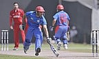 Afghanistan And Namibia Maintain Winning Starts