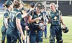 Australia Women Win Again In India