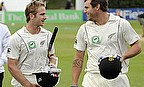 Williamson Century Rescues New Zealand