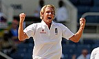 Stuart Broad Ruled Out Of Second Test
