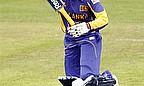 Sri Lanka Name Squad To Tour West Indies