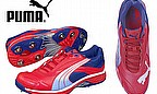 PUMA Launches New Red Pulse Cricket Boot