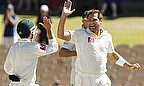 Cricket World Player of the Week - Ryan Harris