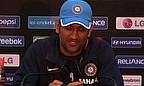 IPL 2012: Dhoni Keeps His Cool To Steer Chennai Home