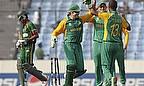 South Africa Say No To Hosting Bangladesh