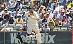 Cowan, Ponting Extend Australia's Lead