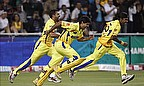 Cricket Video - IPL 2012 Drama As Mumbai And Chennai Win Last-Over Thrillers - Cricket World TV