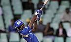 IPL 2012: Rayudu, Patel And Harbhajan Fined