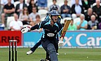 County Cricket Round-Up - 25th May