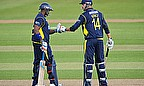 County Cricket Round-Up - 27th May
