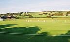 Knebworth Park And Chorleywood Set The Pace