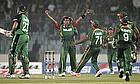 Ireland To Host Bangladesh For Three Twenty20s
