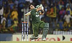 Pakistan Take Victory In Rain-Affected Opening ODI