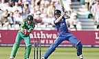 Woakes Brought In To England ODI Squad