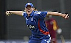 Shrubsole Out But England Ready For India Series