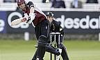 Hildreth Stars On Bumper Day Of Twenty20 Cricket