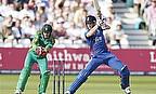 England Call Up Woakes For Edgbaston ODI