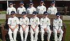 Kibworth Win Chance To Meet England Cricket Team