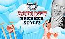 Stand Up For FLt20 - Bremner Impersonates Boycott
