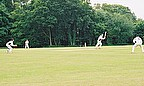 Rain Claims Its 325th Match But Chorleywood Survive