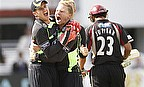 Pietersen Not Included In England Squad For World T20