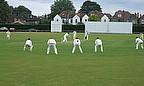 Yorkshire Club Cricket Latest - Wrenthorpe And Rain