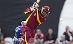 Gayle Returns To West Indies Test Squad