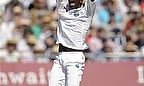 West Indies Go One Up In Antigua