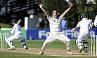 Vettori Ruled Out Of Second Test