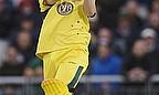 Australia Name Settled World T20 Squad