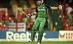 John Mooney Ruled Out Of World Twenty20