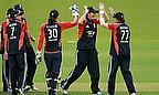 England Women Name World T20 Squad