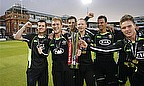 County Cricket Round-Up - 26th August