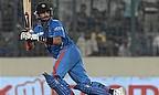 Kohli, Raina And Dhoni Lead Indian Fightback