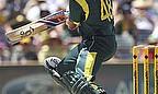 Maxwell Blast Hands Australia Series Win