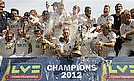 Warwickshire Win 2012 County Championship