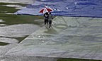 Rain Postpones Yuvraj's Comeback