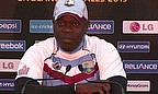 Gibson Gives West Indies 'Real Good Chance' At ICC WT20