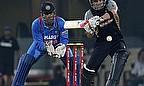 New Zealand Deny Yuvraj And India