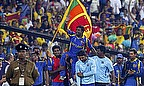 Sri Lanka-New Zealand Series Dates Confirmed
