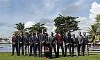 Comment - ICC World Twenty20 2012 Wide Open