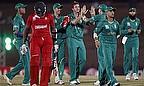 Cricket Video - South Africa Thrash Zimbabwe In ICC World Twenty20 Game Four - Cricket World TV