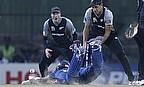 Sri Lanka Take Dramatic Super Over Win