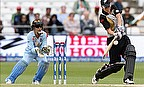 New Zealand And Sri Lanka Record First Wins