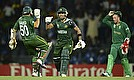 Umar Akmal Guides Pakistan To Nerve-Jangling Win