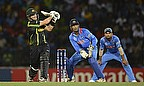 Australia Hammer Hopeless India