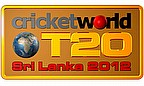 Cricket World Live - ICC WT20 2012 Semi-Final - Sri Lanka v Pakistan