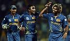 Malinga And Jayawardene Rested For New Zealand T20