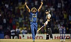 Sri Lanka Win Rain-Affected Second ODI